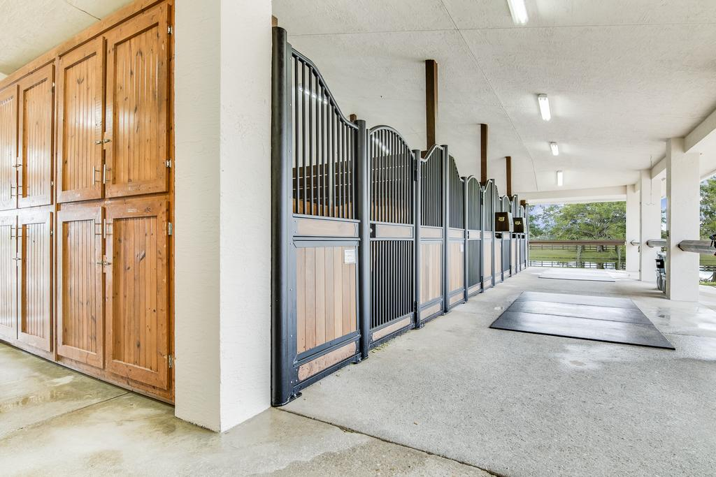 EQUESTRIAN CLUB REALTY