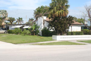 Fort Pierce Beach Subdivision