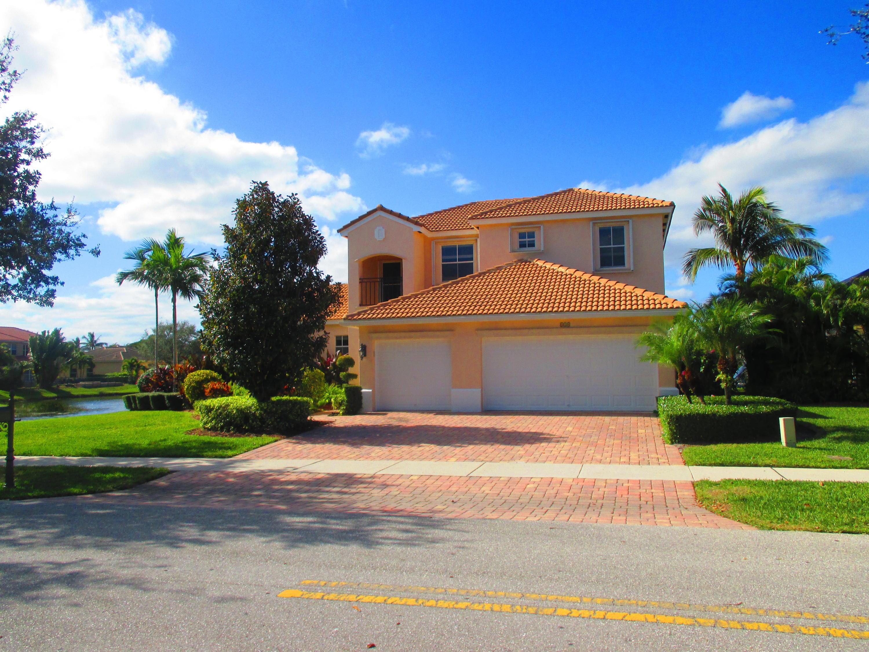 Home for sale in Riverside Oaks Tequesta Florida