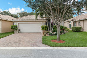 VALENCIA POINTE home 10681 Richfield Way Boynton Beach FL 33437
