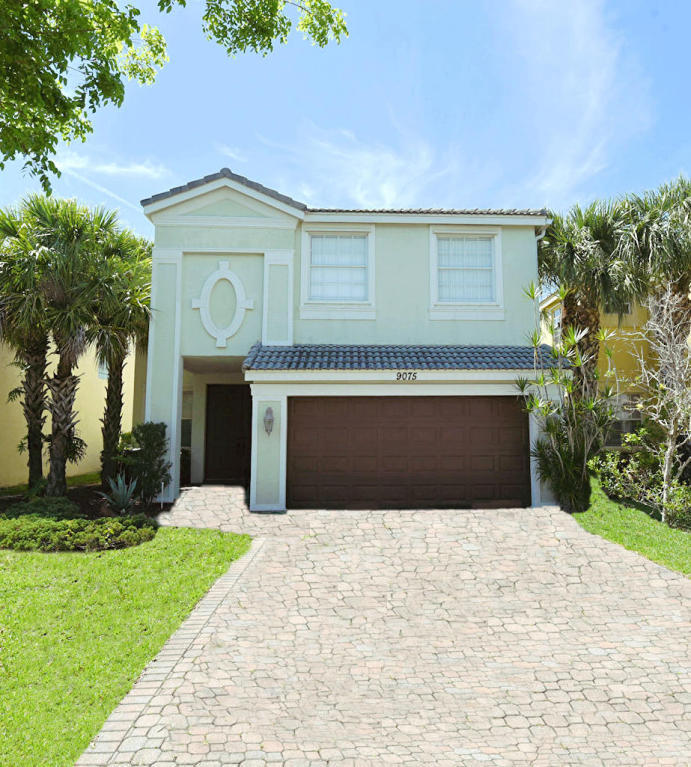 Home for sale in Bryden Wellington Florida