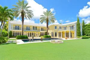 Terreno por un Venta en 534 Island Drive 534 Island Drive Palm Beach, Florida 33480 Estados Unidos