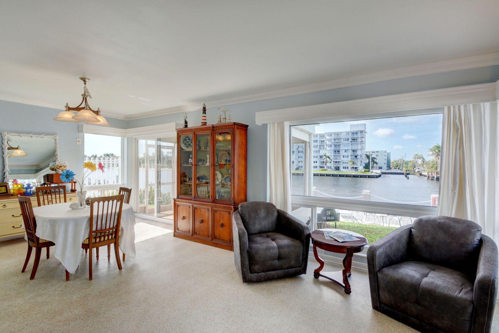 Home for sale in VIRGINIA KAYE CO-OP Hillsboro Beach Florida