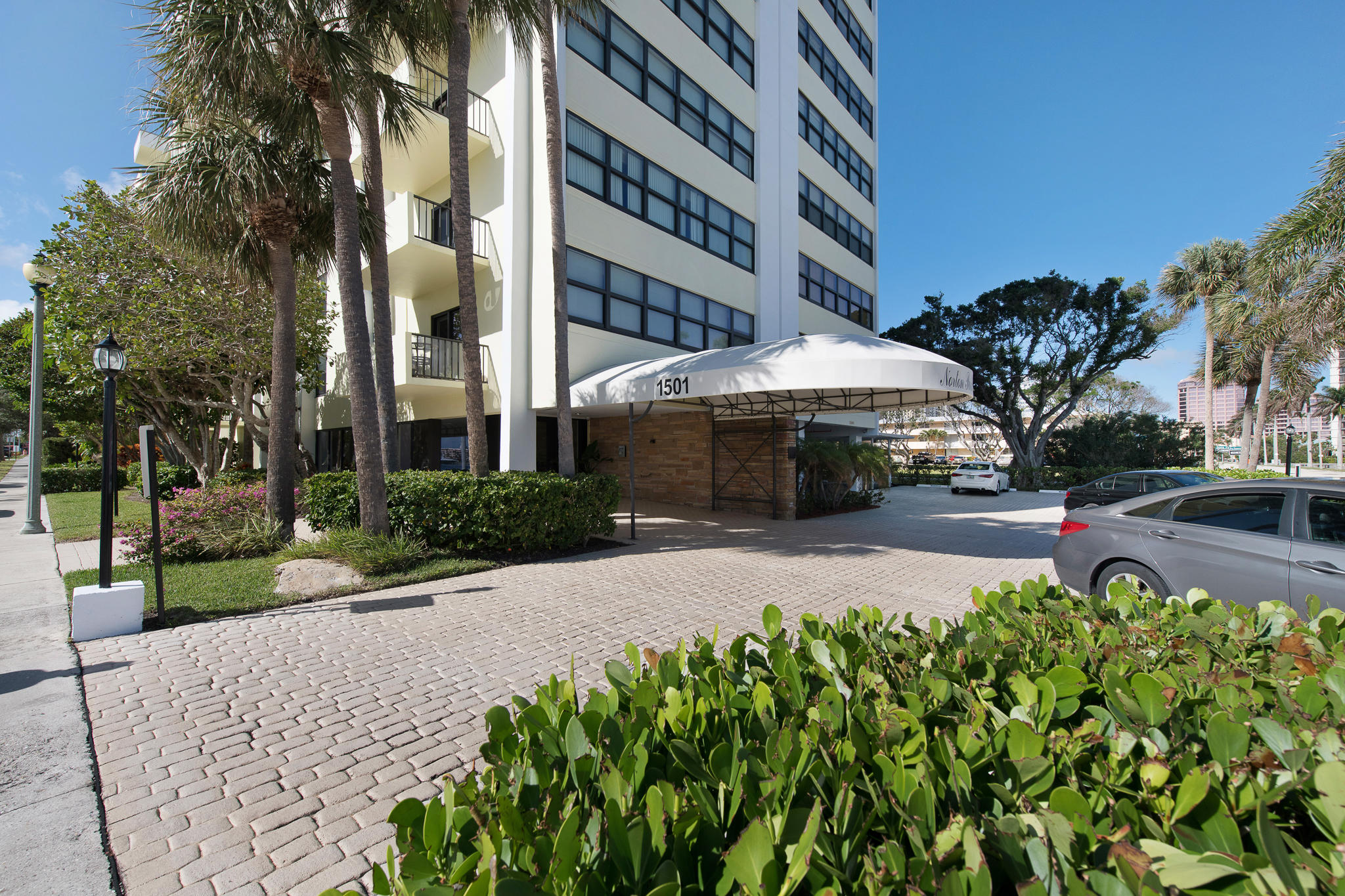 Home for sale in NORTON PARK PLACE CONDO West Palm Beach Florida