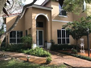 Single Family Home for Sale at 4480 NW 42 Terrace Coconut Creek, Florida 33073 United States