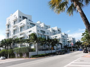 Oceanblue Condo Of Miami Beach