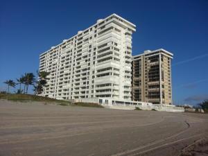 Cloister Beach Towers