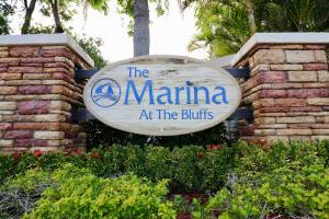 Marina At The Bluffs