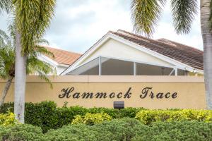 Hammock Trace