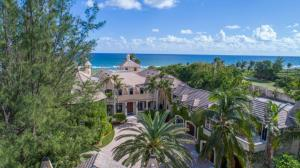 Single Family Home for Sale at 611 S Ocean Boulevard 611 S Ocean Boulevard Delray Beach, Florida 33483 United States