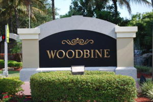 Woodbine - Edenwood (elpine)