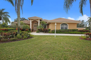 Property for sale at 8698 Sawpine Road, Delray Beach,  FL 33446