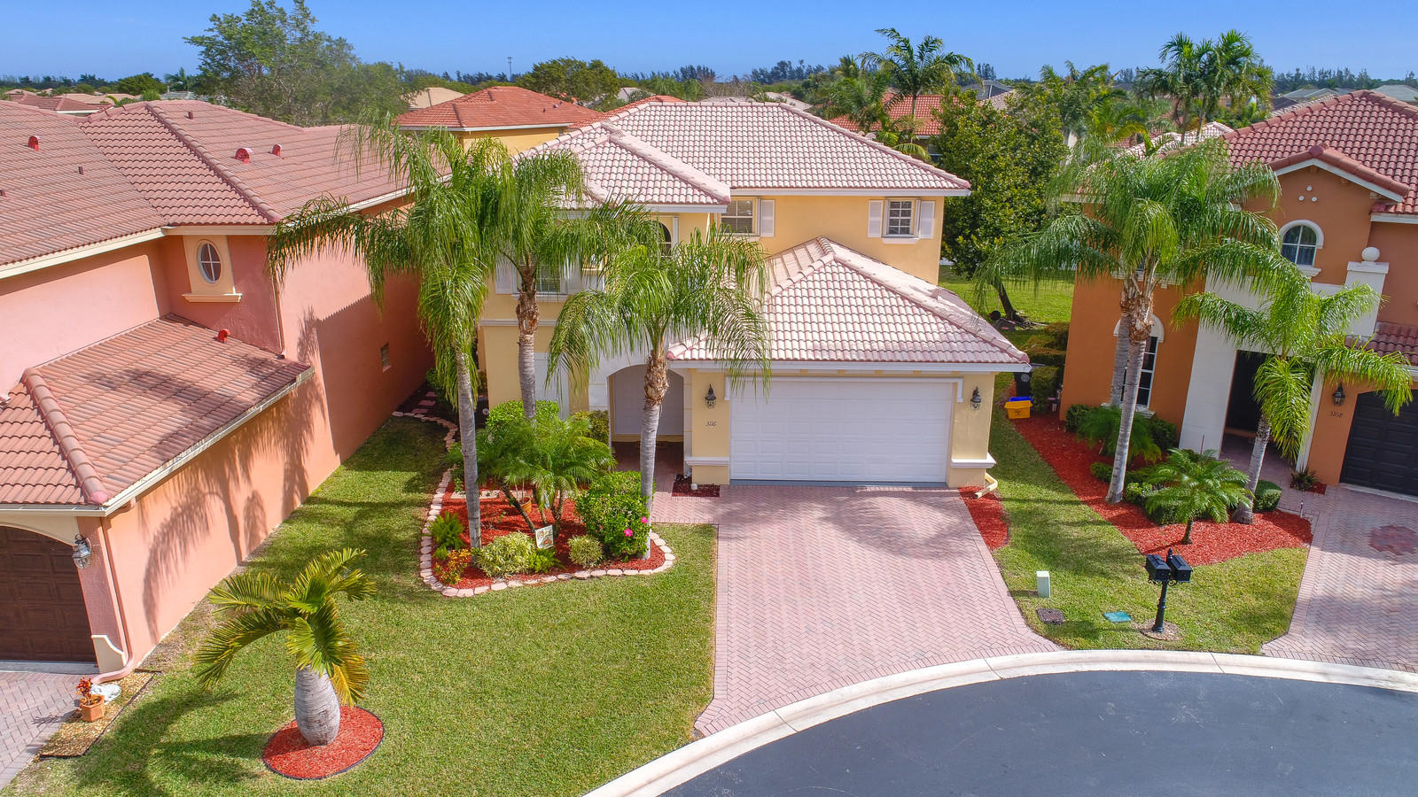 3116 Breakwater Ct West Palm Beach, FL 33411 photo 1