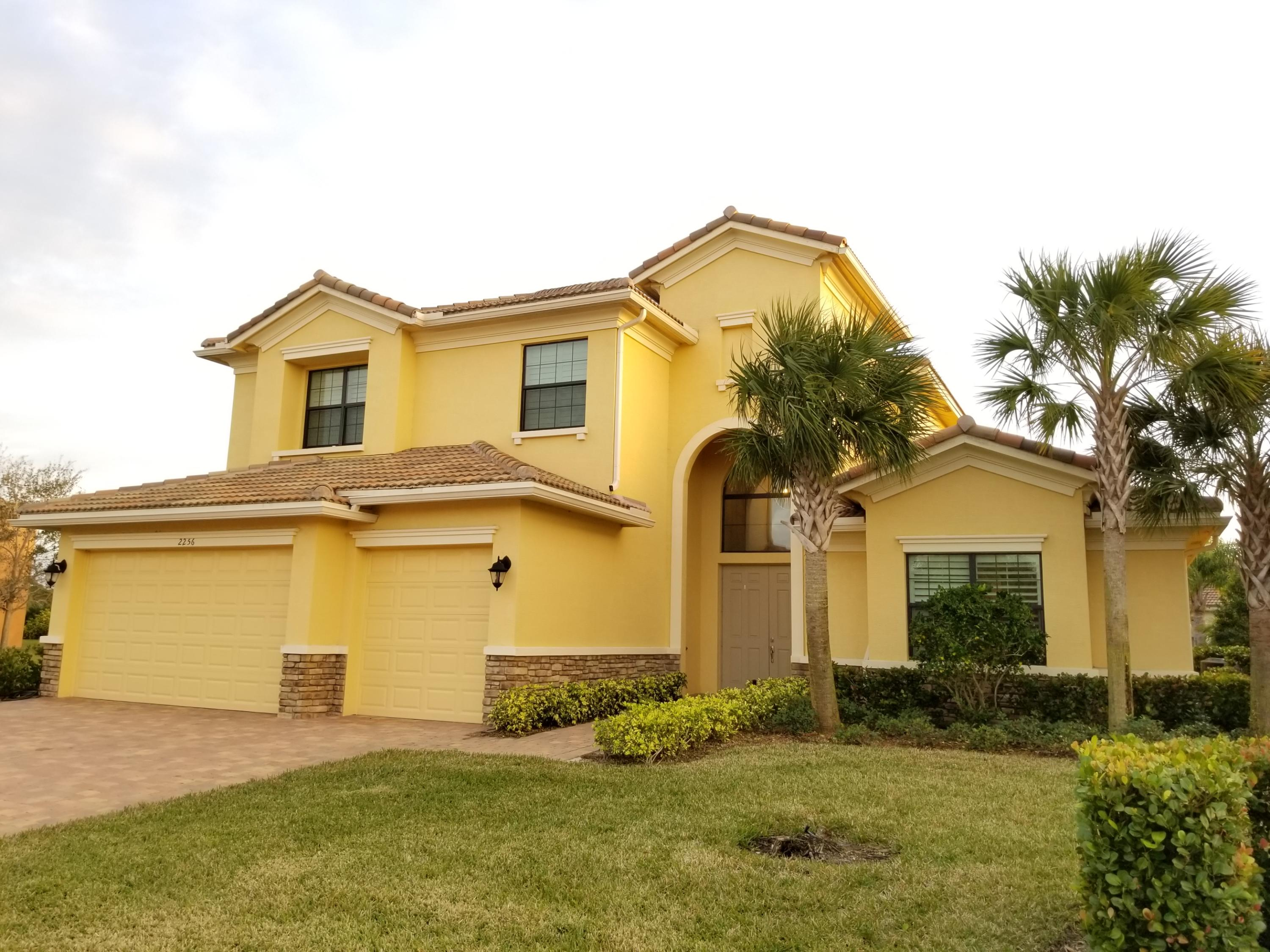 2256 Diamond Creek Jensen Beach 34957