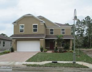 River Place On The St Lucie No 1