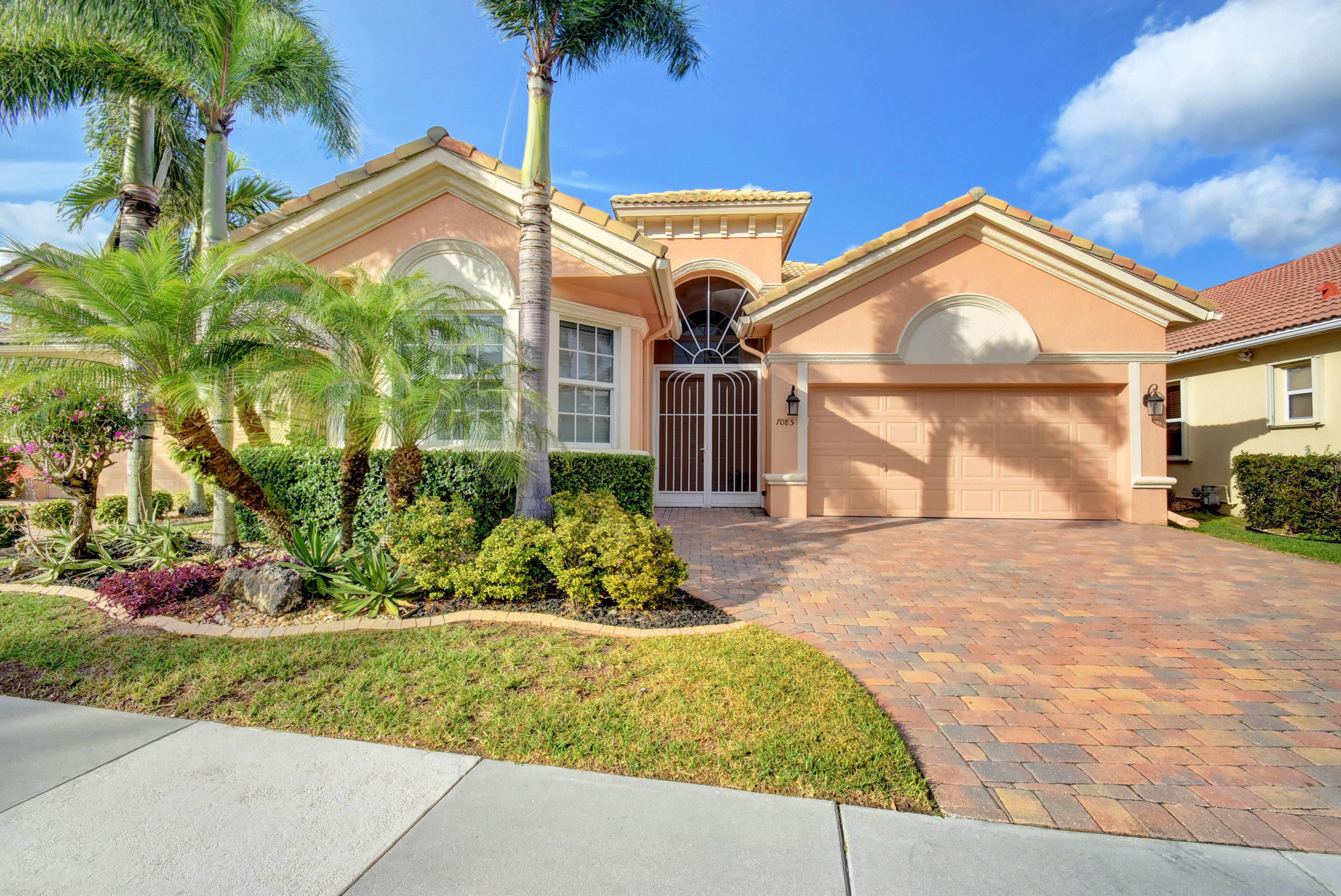 7085 Veneto Drive Boynton Beach, FL 33437 RX-10399231