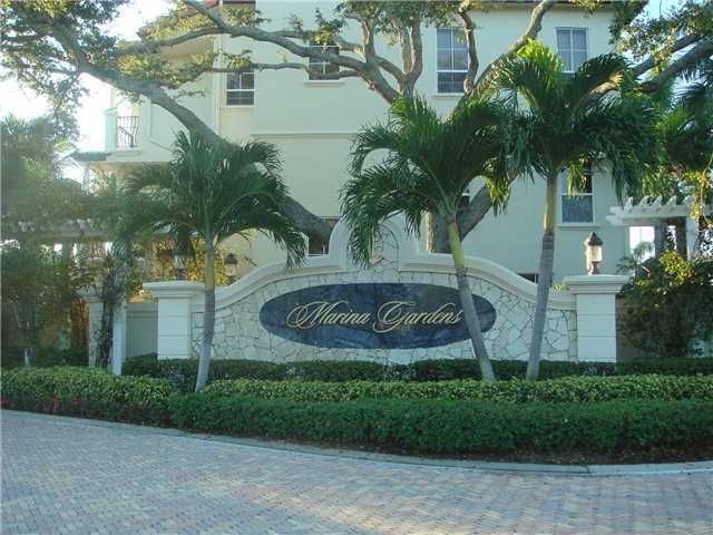 57 MARINA GARDENS DRIVE, PALM BEACH GARDENS, FL 33410