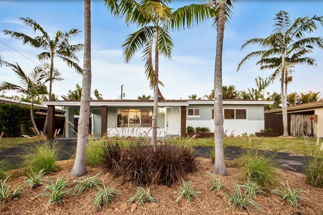Home for sale in JENADA VILLAS Wilton Manors Florida