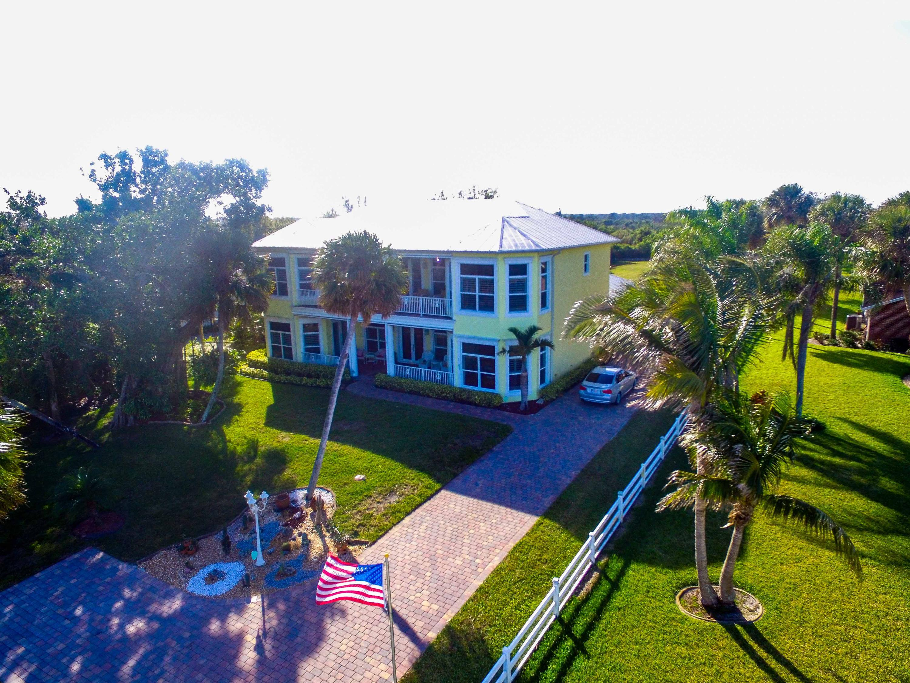RIVERSIDE SUBDIVISION FORT PIERCE REAL ESTATE