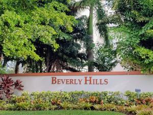 Beverly Hills Condo 12