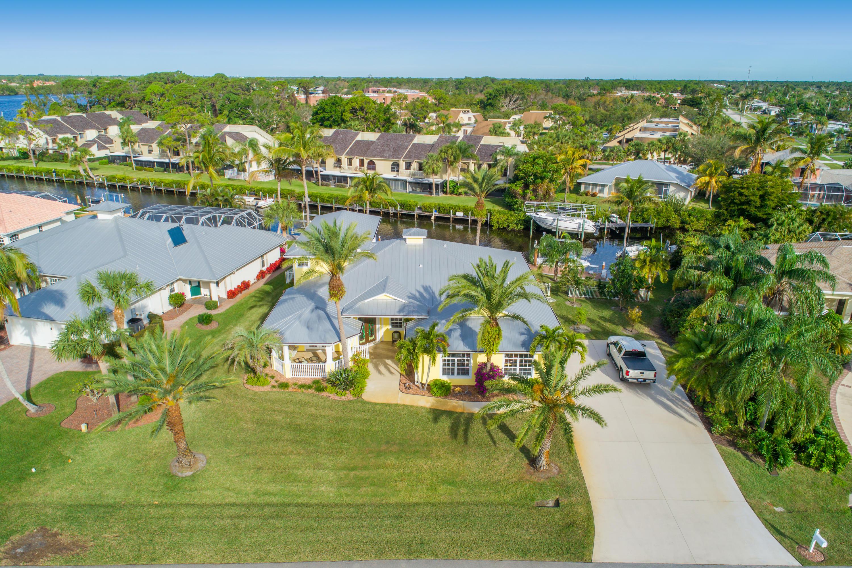 3243 SE River Vista Drive, Port Saint Lucie, Florida