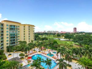 Property for sale at 550 SE Mizner Boulevard Unit: B610, Boca Raton,  FL 33432