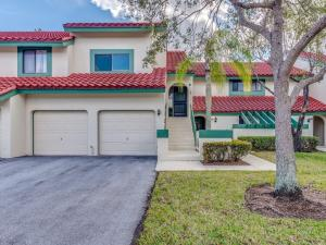Property for sale at 19 Lexington Lane Unit: F, Palm Beach Gardens,  FL 33418