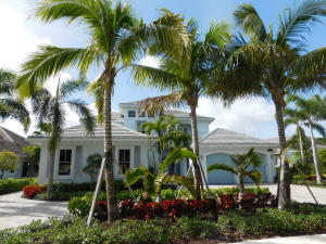 Old Palm Golf Club - Palm Beach Gardens - RX-10399788