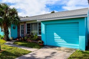 Fort Pierce Beach Subdivision - Fort Pierce - RX-10401906