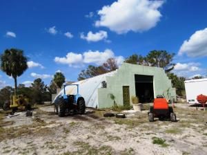 INDIAN RIVER DR. REALTY