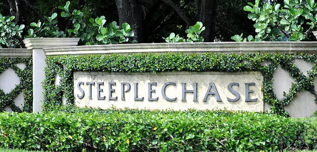 STEEPLECHASE HOMES