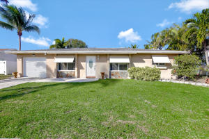 Property for sale at 1781 SW 11Th Street, Boca Raton,  FL 33486