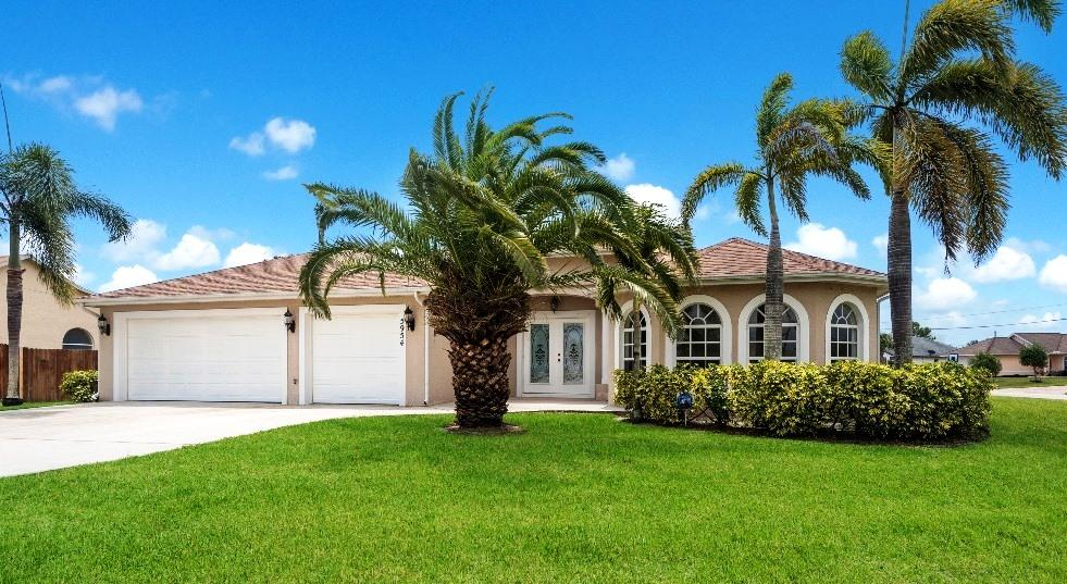 Port Saint Lucie Homes for Sale -  Pool,  5954 NW Wolverine Road