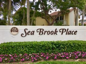 Sea Brook Place Condo