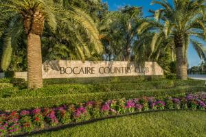 BOCAIRE COUNTRY CLUB REALTOR