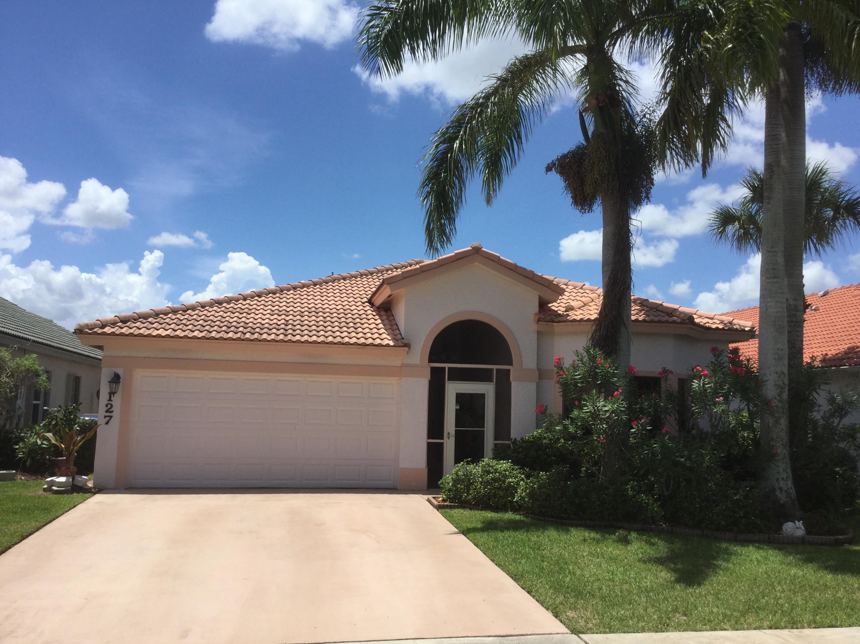 127 Derby Lane - Royal Palm Beach, Florida
