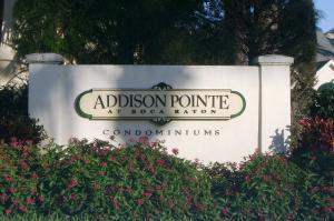 Addison Pointe