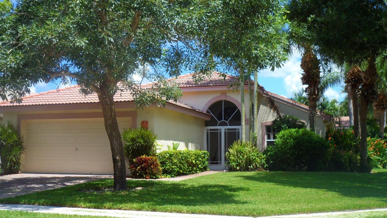 7603 San Carlos Street Boynton Beach, FL 33437
