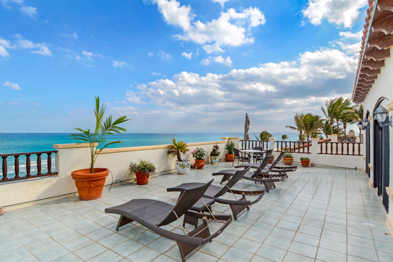 Home for sale in Casa Serena Gulf Stream Florida