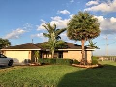 Home for sale in Eastlake Park Add 04 Belle Glade Florida