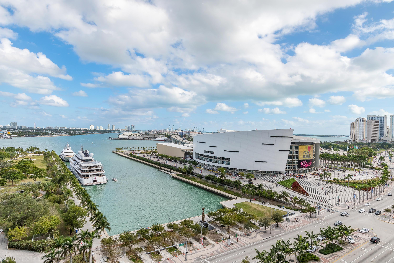 Home for sale in 900 Biscayne  Bay Condo Miami Florida