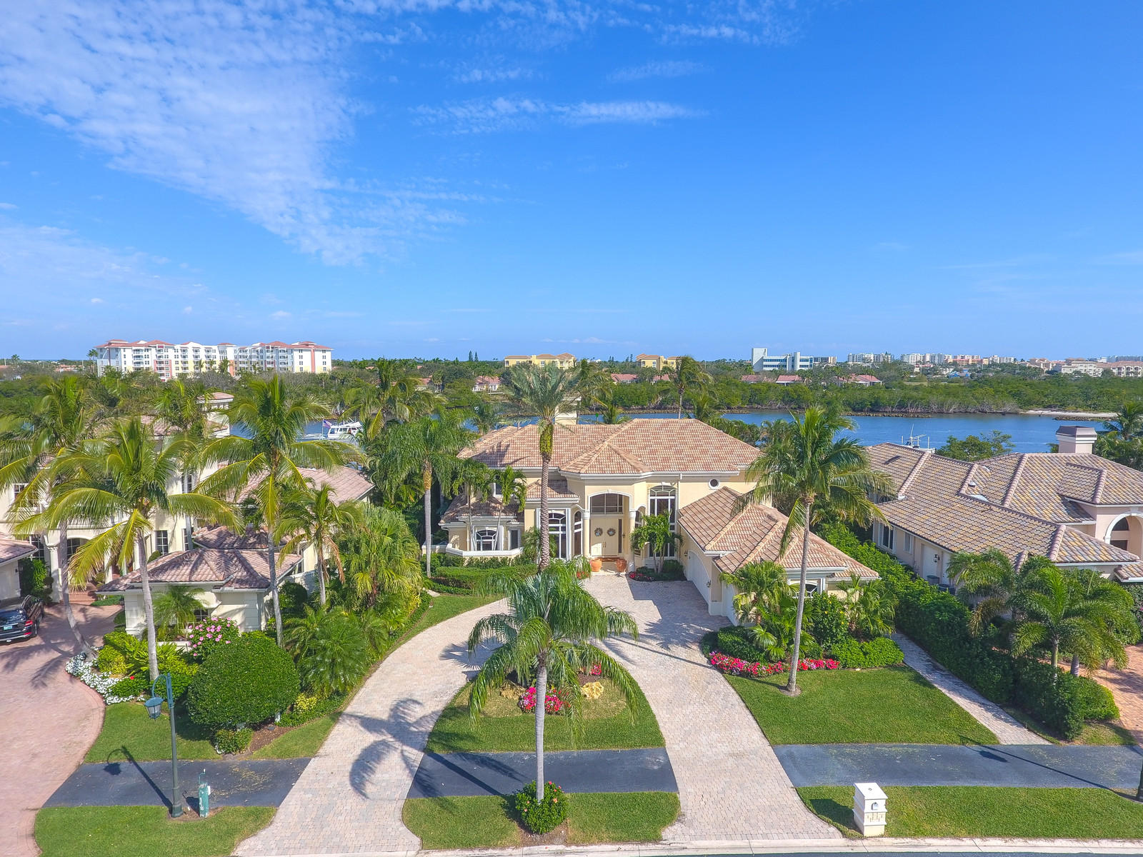New Home for sale at 3156 Casseekey Island Road in Jupiter