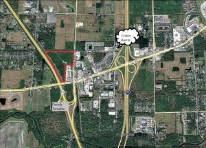 Land for Sale at 7350 Okeechobee Road 7350 Okeechobee Road Fort Pierce, Florida 34945 United States