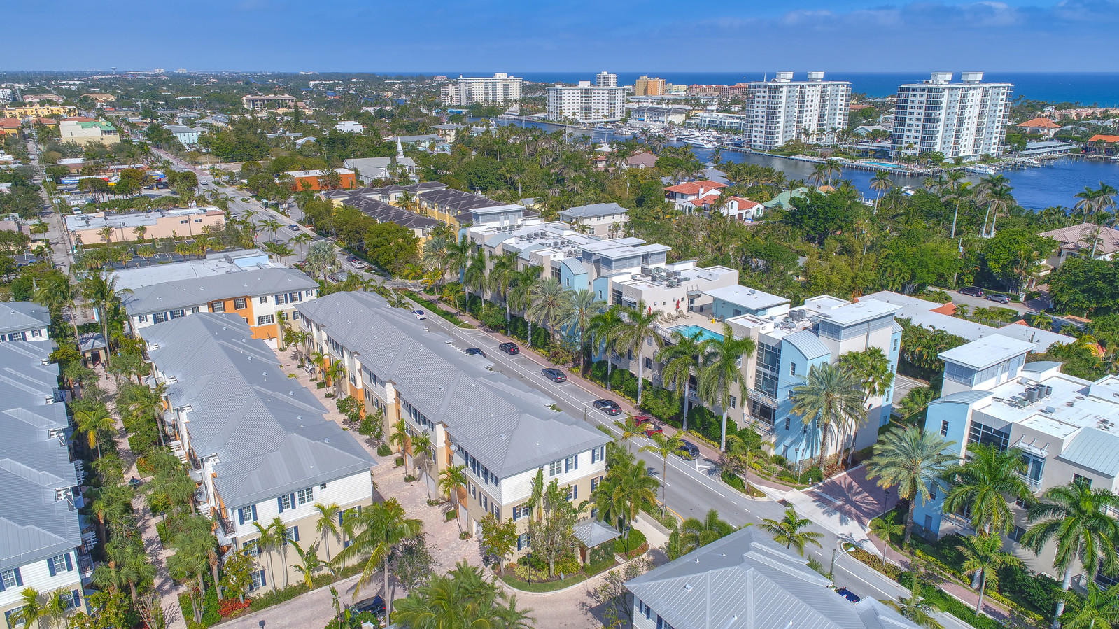 MALLORY SQUARE REALTY