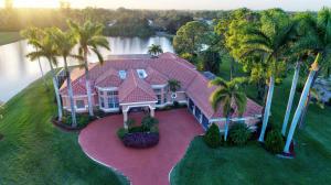 Bay Hill Estates-stonewal Estates - Palm Beach Gardens - RX-10402556