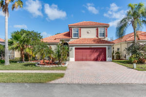 Property for sale at 8076 Sago Palm Lane, Boynton Beach,  Florida 33436