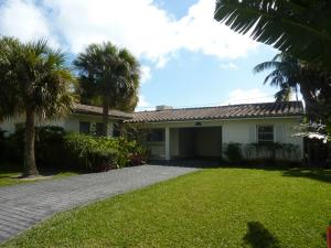 Bring all offers! Fabulous North End location... one story home situated on a 120 x 90 foot lot (according to PB County tax records). Corner of Debra Lane and Laurie Lane. Great investment opportunity... Best deal on the North End.