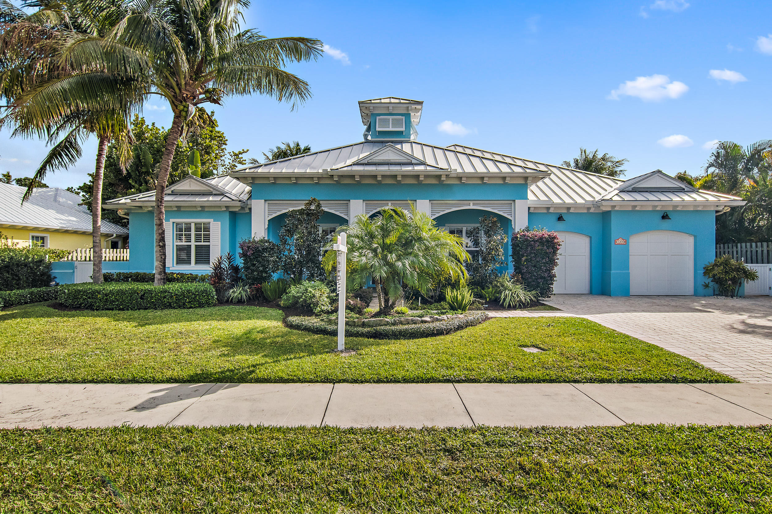 Home for sale in IDA LAKE TERRACE REPL Delray Beach Florida