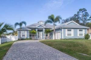 Indian River Estates