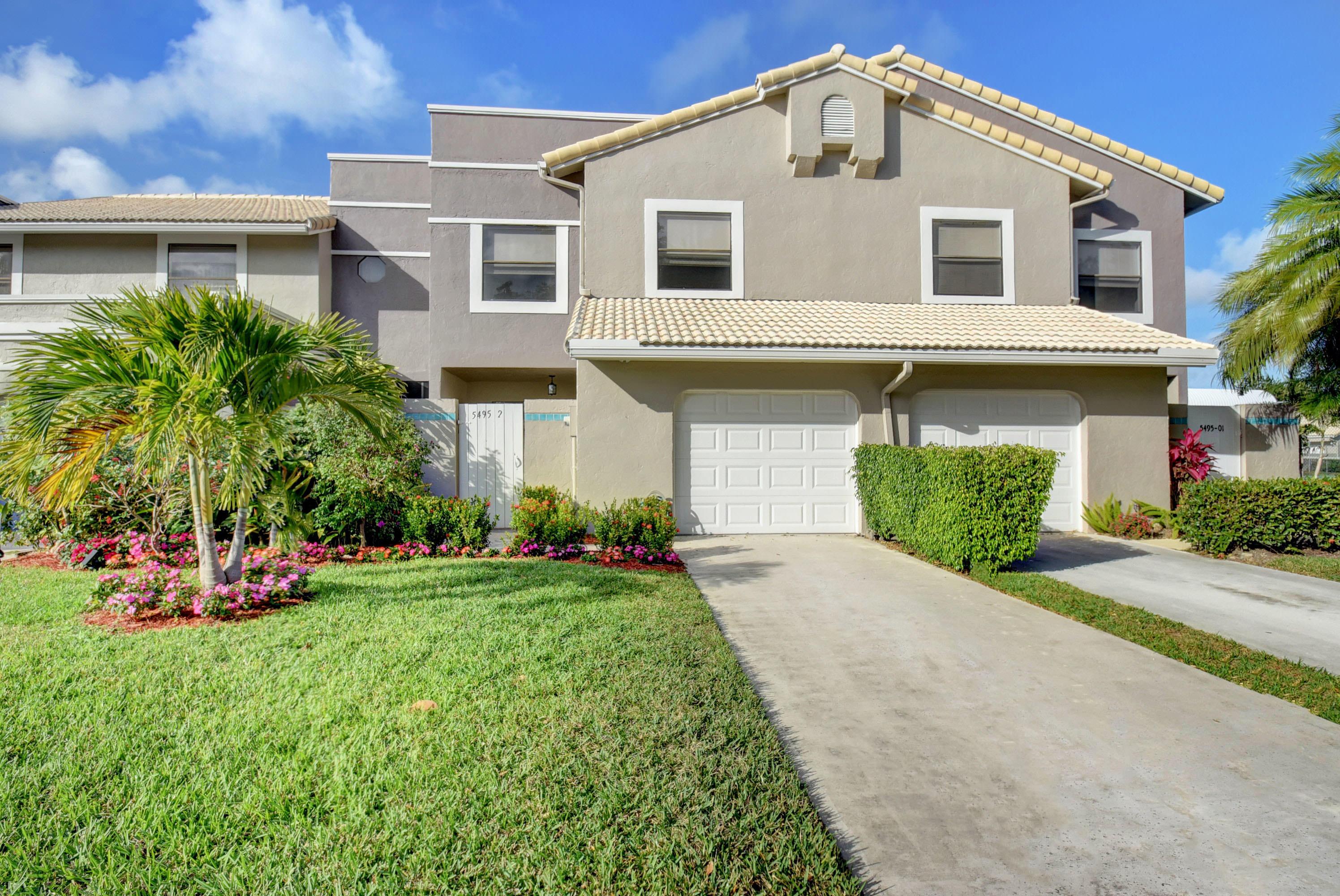 5495 Monterey Circle Delray Beach, FL 33484 RX-10403970